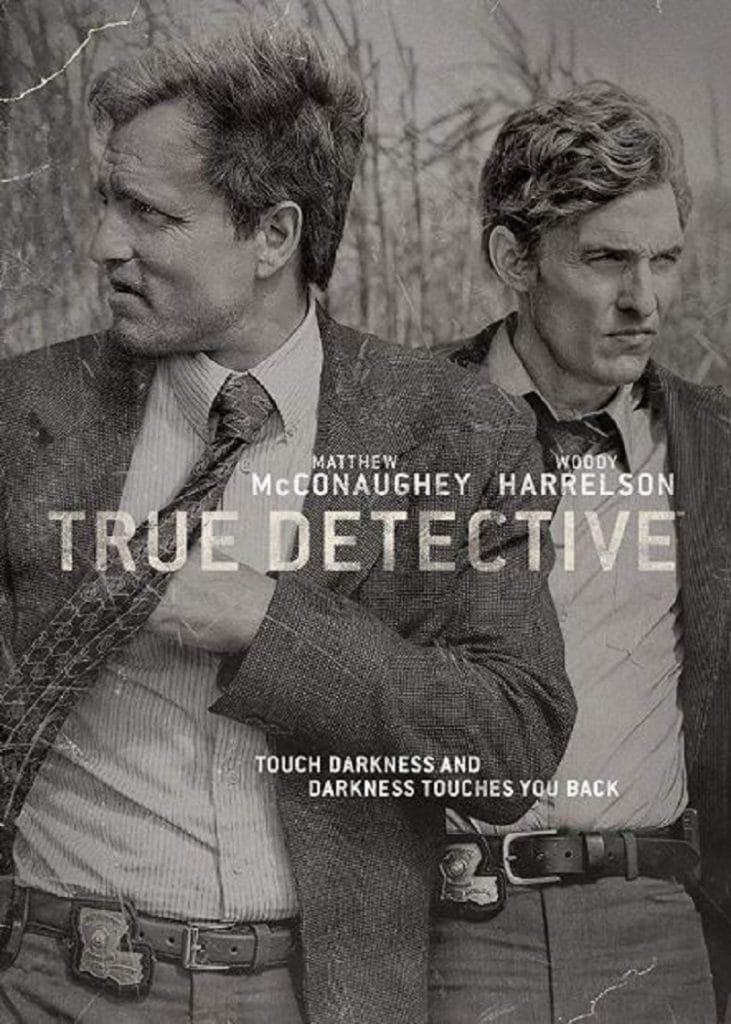 True Detective season 4