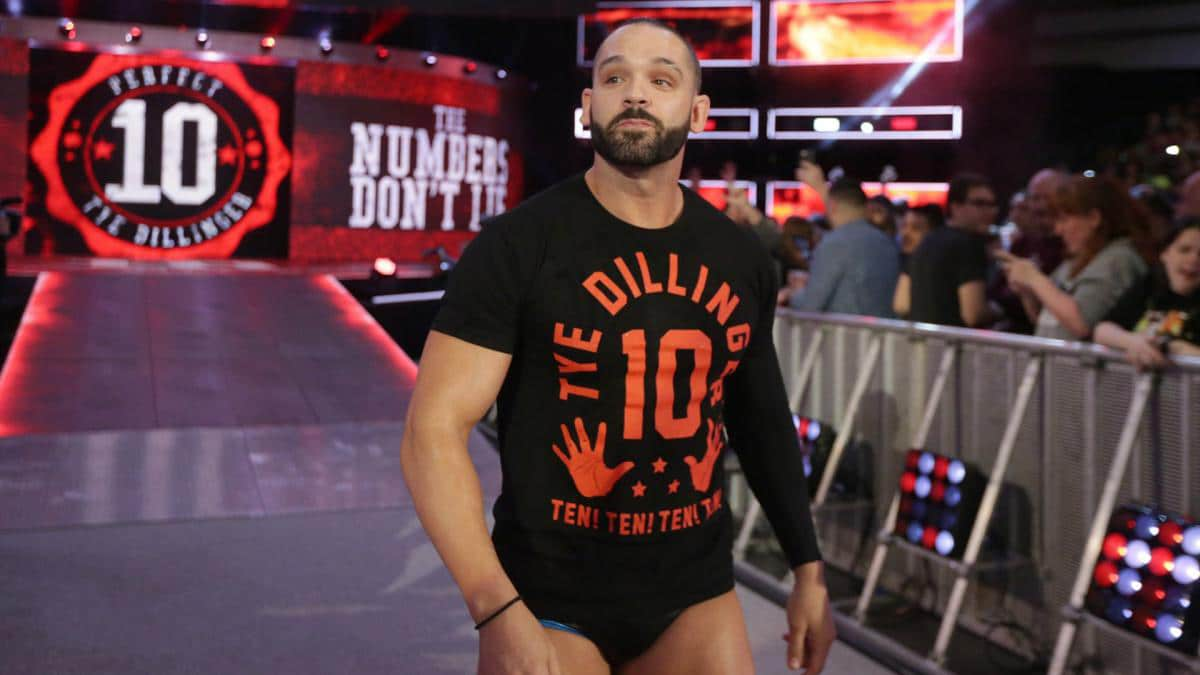 WWE superstar officially asks for release from his contract