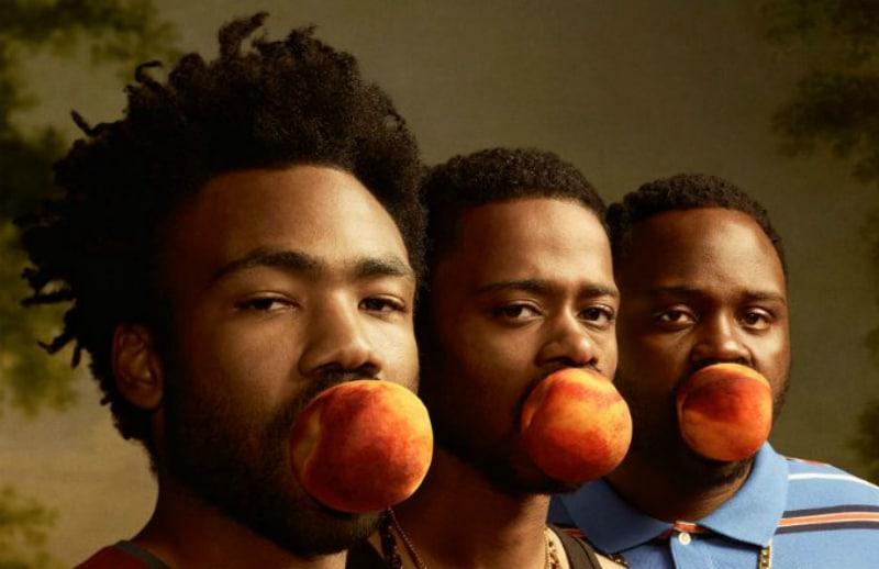 atlanta FX peaches - Atlanta Season 3 delayed -- When will new season start on FX?
