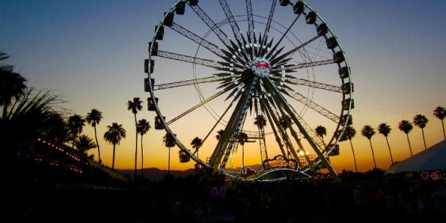 Is Coachella 2019 canceled? Debate over 'homophobia' sparks confusion
