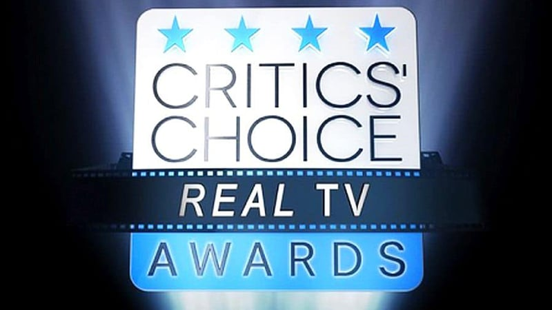 Reality and unscripted TV gets award-show love from Critics' Choice Awards