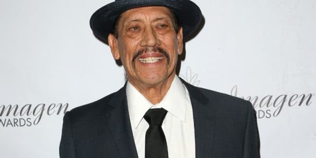Danny Trejo brings Trejos Tacos to the Super Bowl in Atlanta -- Here's where you can get them