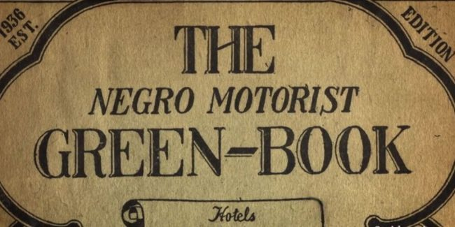 The Green Book: Guide to Freedom documentary on Smithsonian reveals history of The Green Book