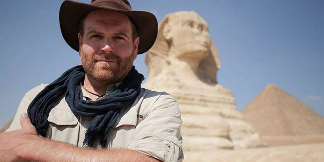 Expedition Unknown: Egypt Live sees Josh Gates with world-renowned Egyptologists in Indiana Jones-style exploration
