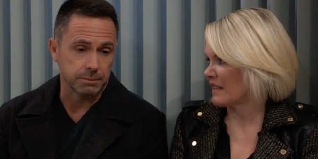 General Hospital spoilers for next week: Sasha surprises Nina, Franco helps Aiden, Alexis wants Julian back?
