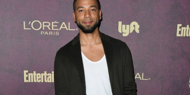 Jussie Smollett attack was staged? New evidence suggests Empire star faked his own attack