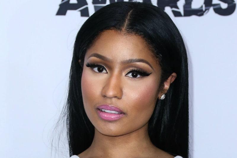 Is Nicki Minaj pregnant? Rapper drops a bomb on Queen ...