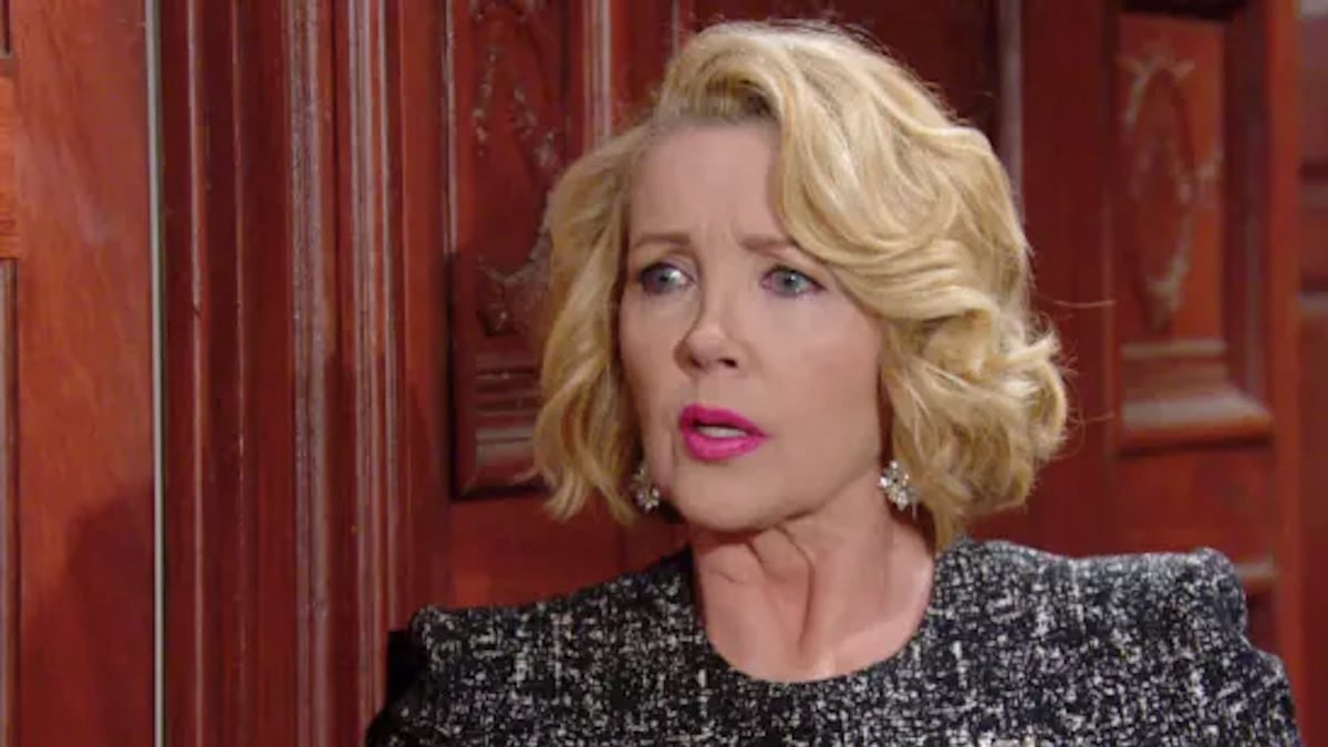 Nikki Newman tribute praised by Y&R fans, and don't worry…Melody Thomas Scott isn't leaving!