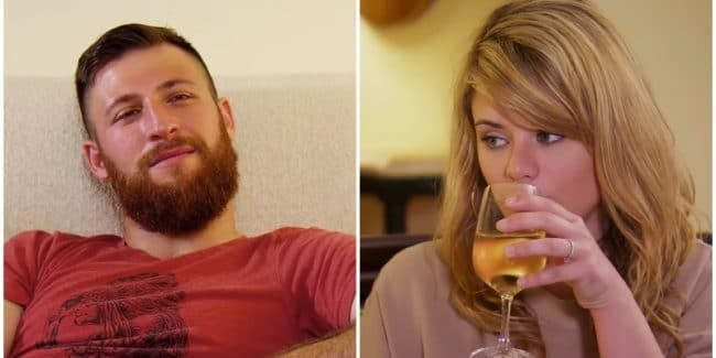 Married at First Sight alcohol debate: Luke accuses Kate of drinking too much