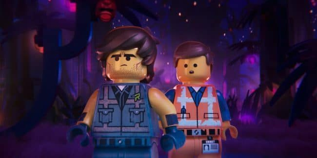 The Lego Movie 2 Tackles Toxic Masculinity
