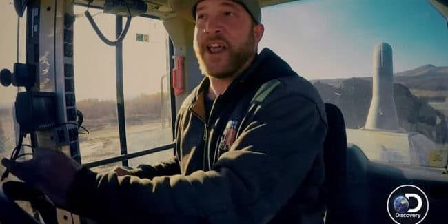 Gold Rush exclusive: Ryan's lack of rhythm screws up boss Rick Ness's work flow