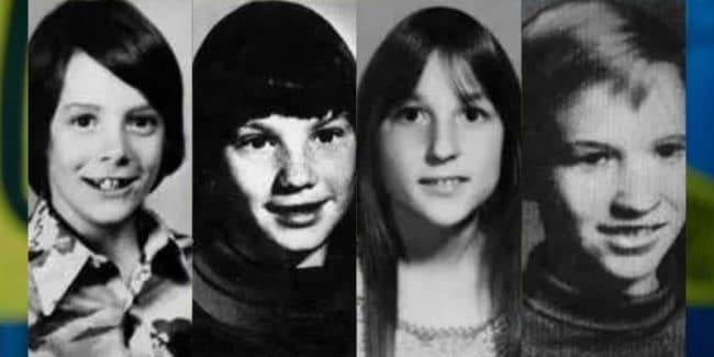 Oakland County Child Killer victims photo