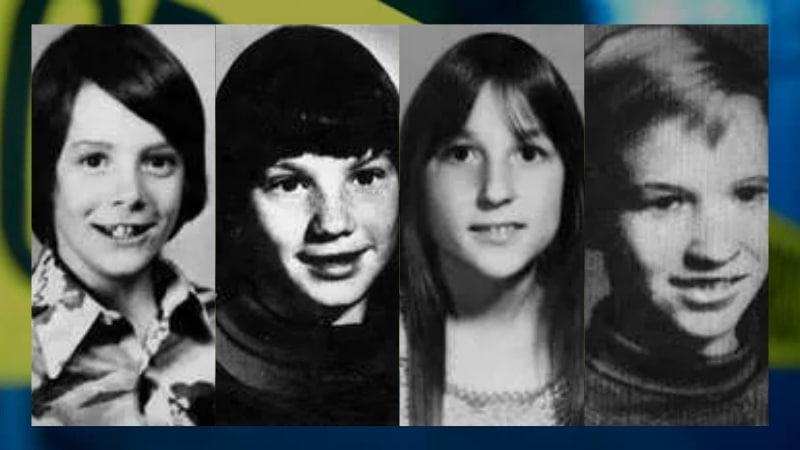 Oakland County Child Killer victims photo