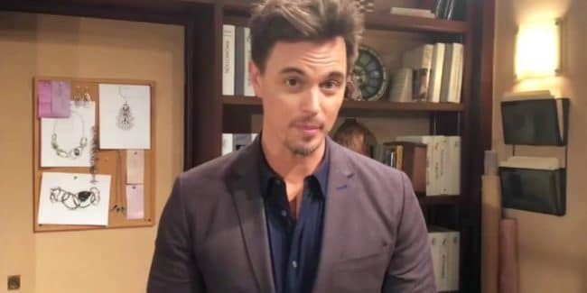 The Bold and the Beautiful spoilers for next week: Thorne shocks Katie, Lope grow distant, Liam and Steffy bond