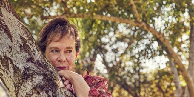 FX Better Things exclusive interview with 'naughty' Phil, British secret weapon: Celia Imrie