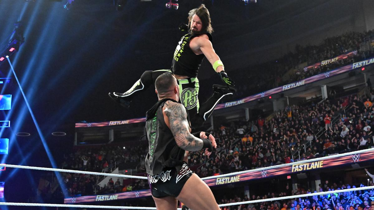AJ Styles net worth, best matches, family, tattoos, and more