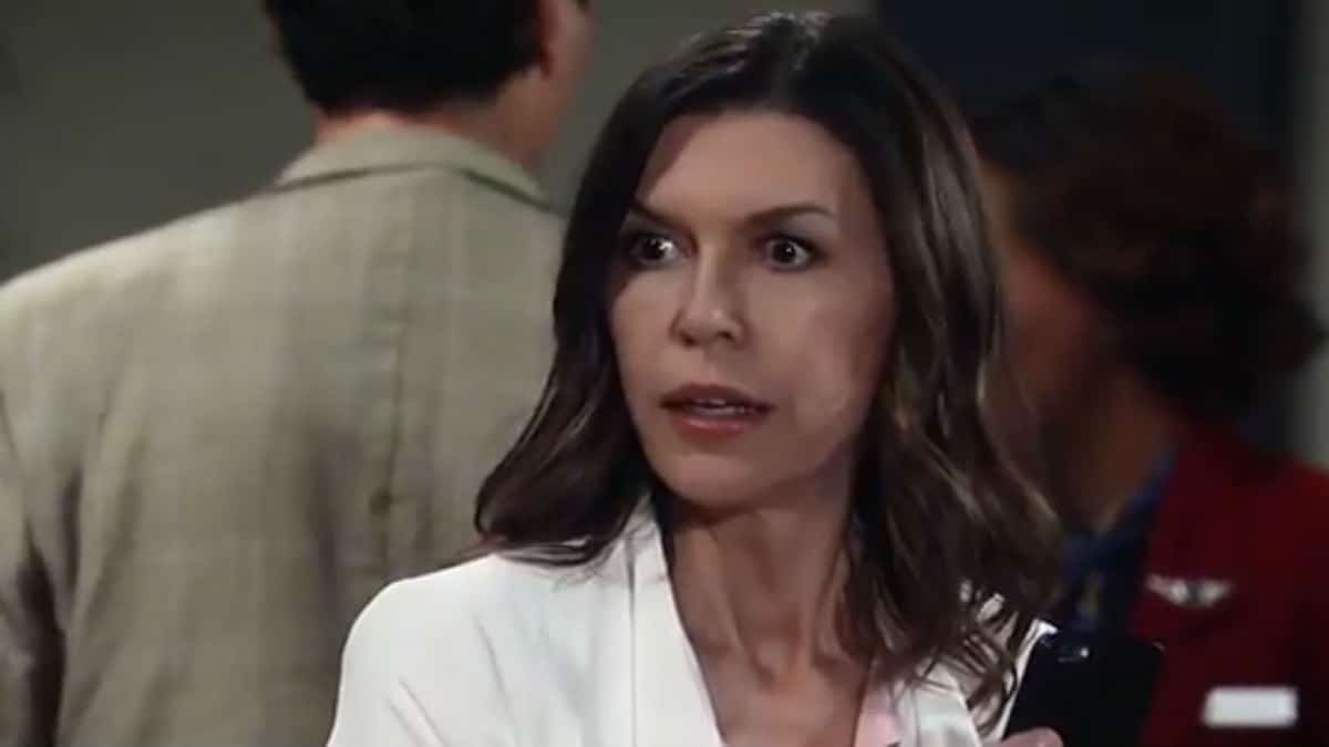 Finola Hughes will reprise the role of Alex Marick on General Hospital