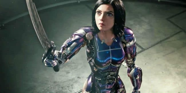 Alita Battle Angel 2 movie sequel discussed by James Cameron Robert Rodriguez How the Gunnm manga sets up the live-action anime story