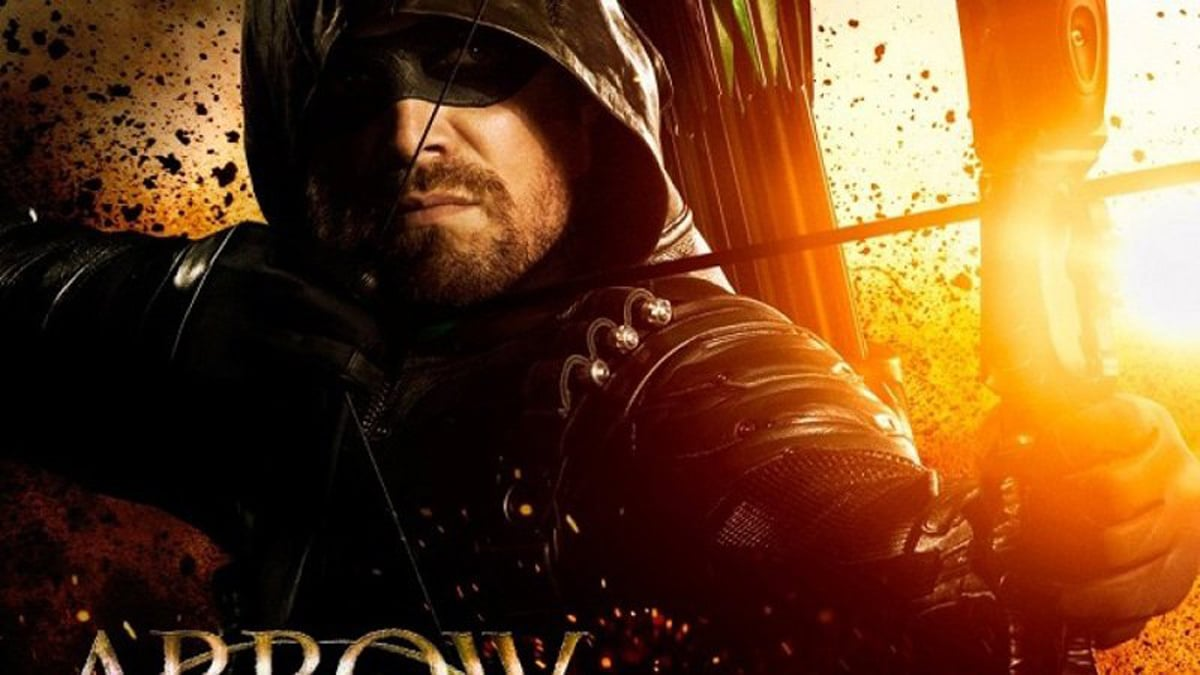Arrow will end after a shortened eighth season