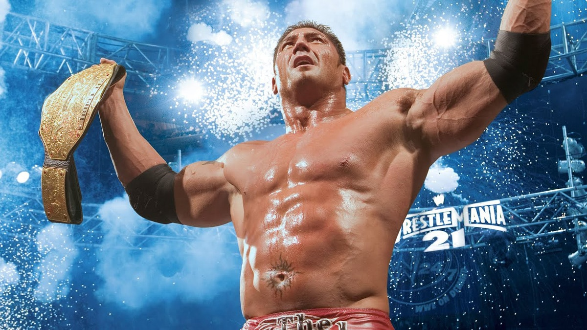 Batista net worth, best matches, movies, and more: All you need to know about WWE superstar