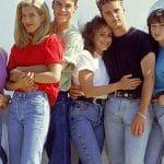 Beverly Hills, 90210 reboot