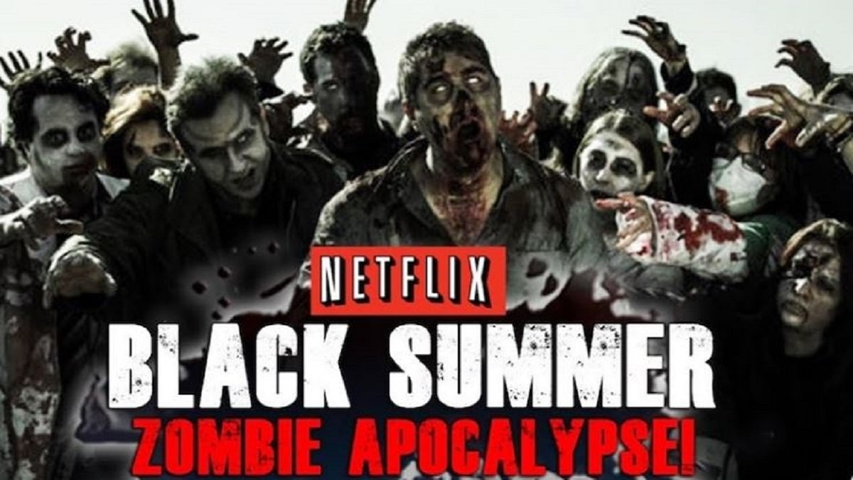 Black Summer Serie