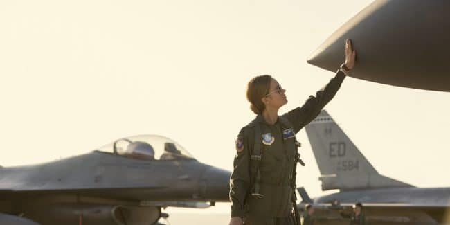 Captain Marvel: Is the new film about relational abuse and gaslighting?