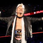 Chris Jericho claims WWE banned him after he signed with AEW