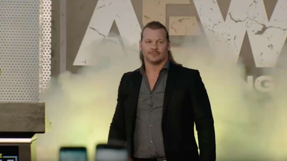 Chris Jericho AEW Contract 'stuns' WWE Superstars