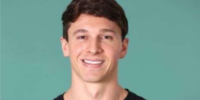 Connor Saeli