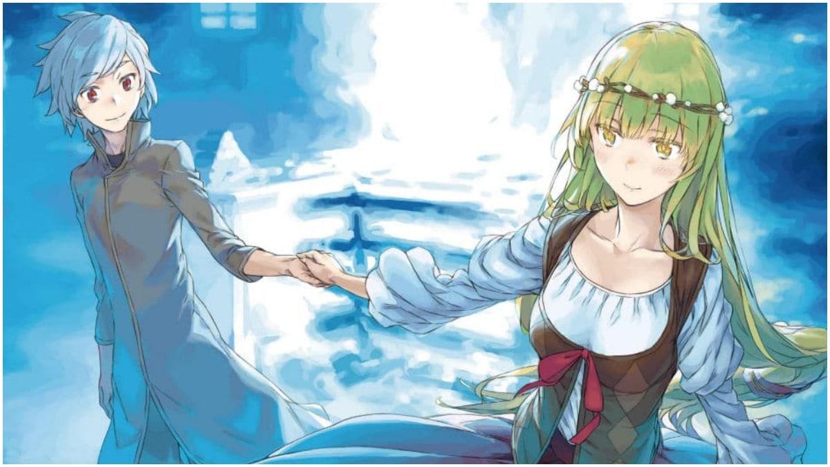 'DanMachi Sword Oratoria' Season 2 Release Date Gaiden Manga Spoilers For Anime 'Dungeon ni Deai wo Motomeru'