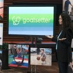 Tanya Van Court transitioned from Nickelodeon executive to Goalsetter founder.
