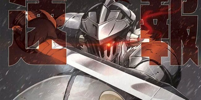 Goblin Slayer Goblin's Crown coming to movie theaters in Japan story to adapt hero's fight against Goblin Paladin in light novel Volume 5