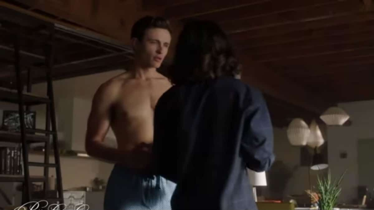 Graeme Thomas King as Jeremy on Pretty Little Liars: The Perfectionists