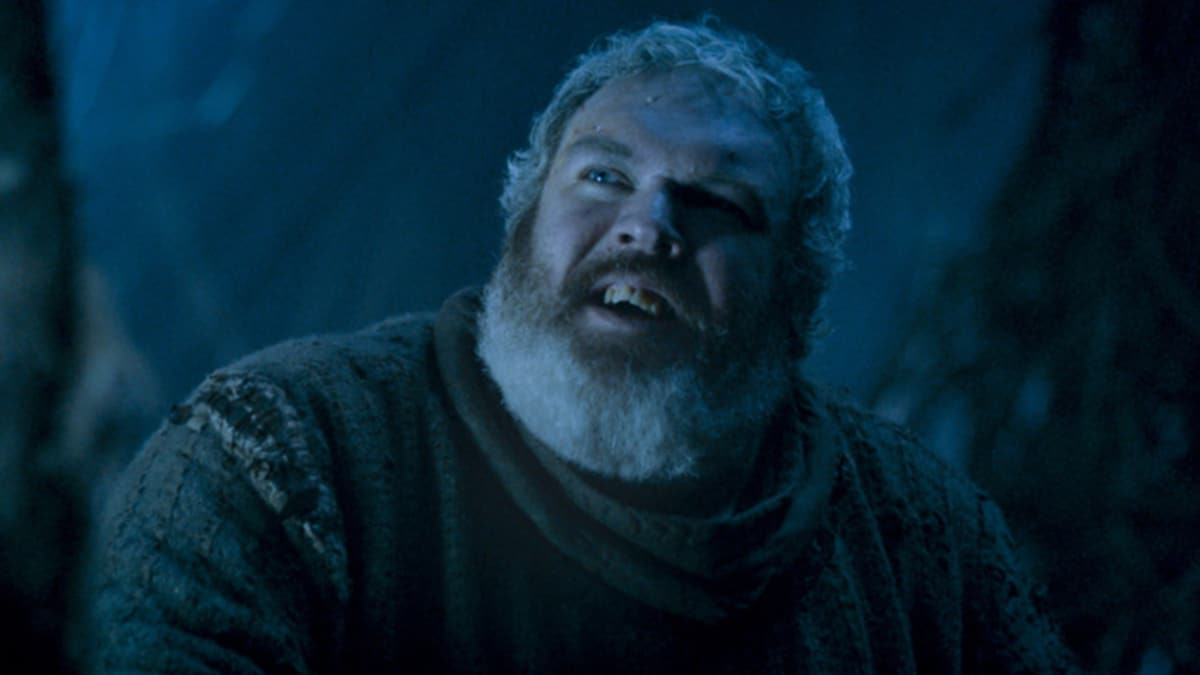 Hodor HBO still - Meet Hodor and head to NYC in Dragon Wagon for Game of Thrones premiere contest, details!