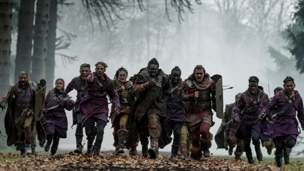 Into the Badlands Season 3 Return Date 2019: Here is date