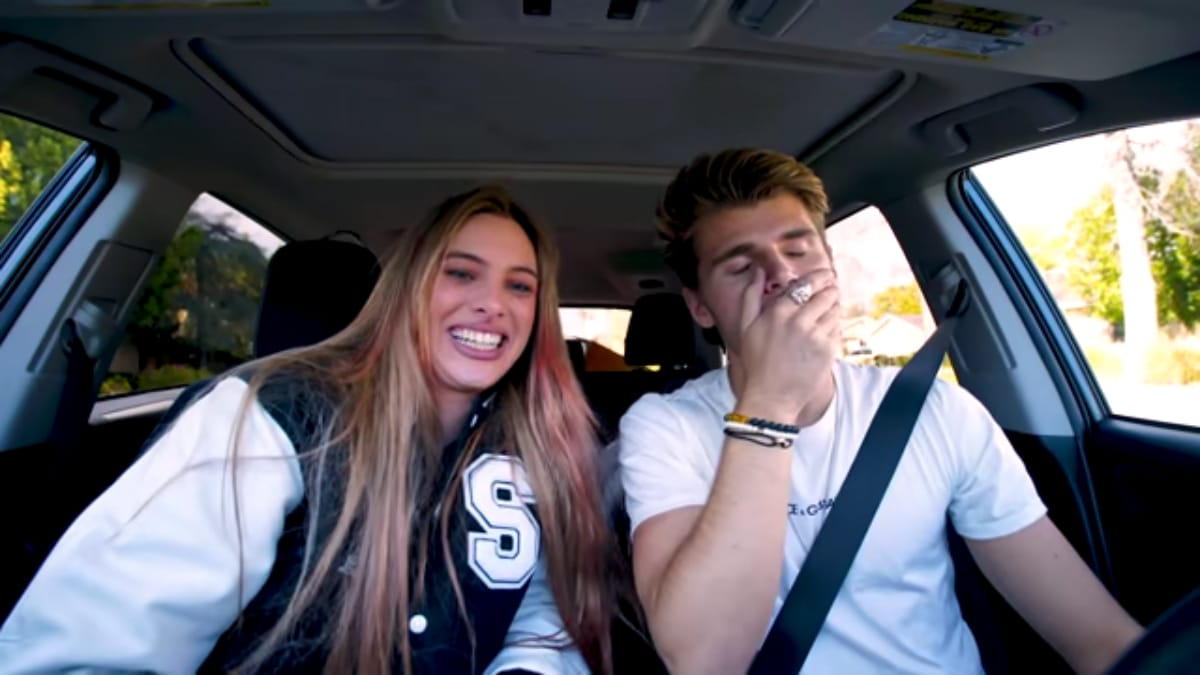 Lele Pons and Twan Kuyper