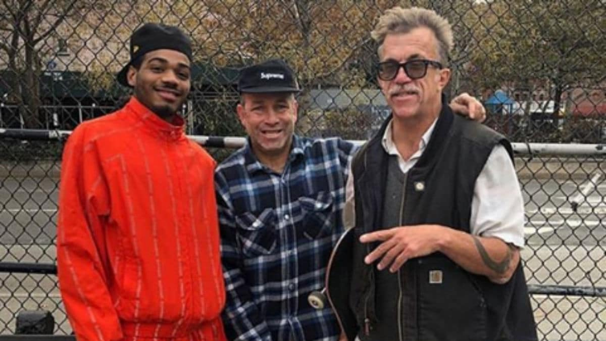 Jake Phelps Picture: Thrasher Editor Jake Phelps Dies, Cause Of Death Still Unknown