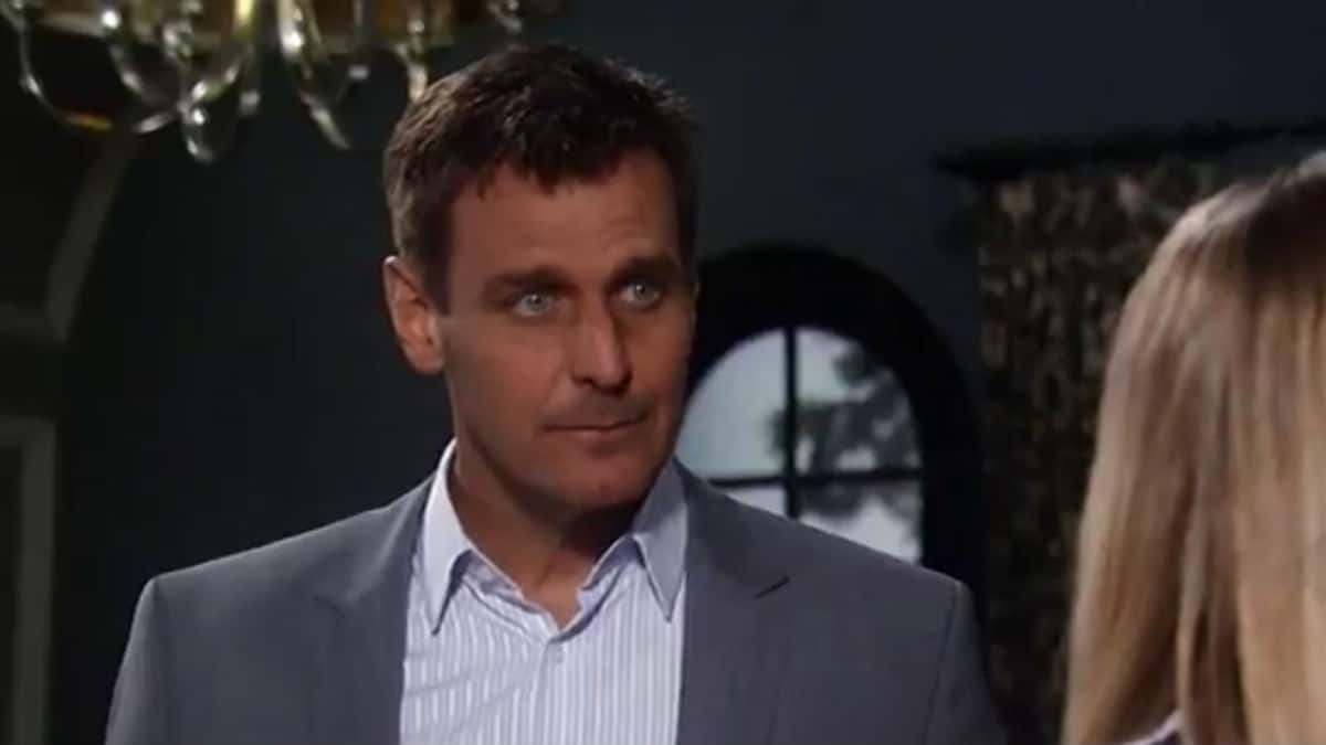 Ingo Rademacher as Jasper Jacks on General Hospital