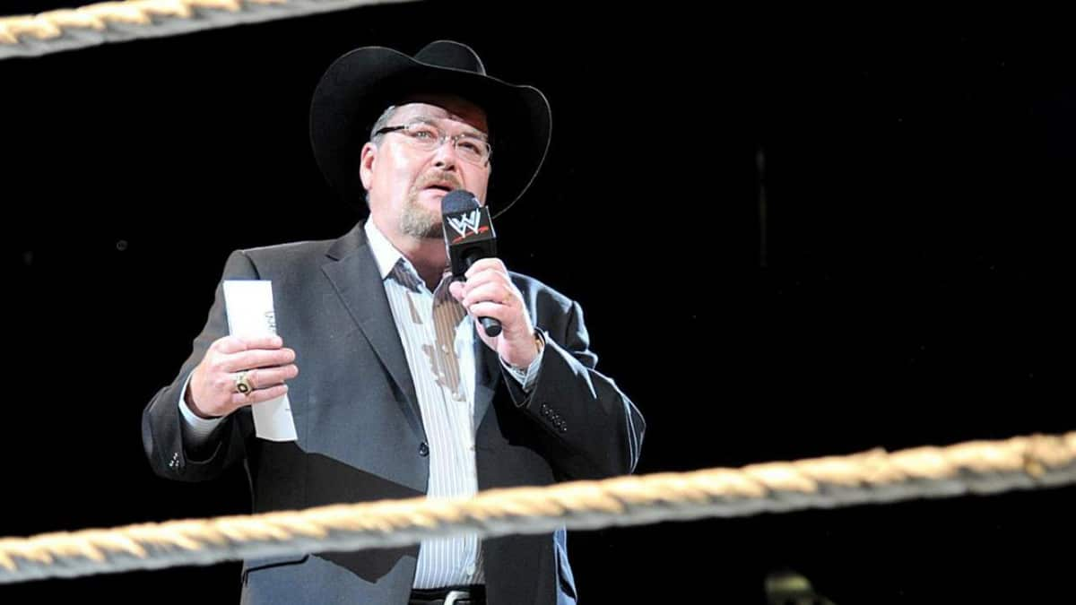 Jim Ross reportedly signing multi-year deal with AEW after leaving WWE, new TV deal is coming soon