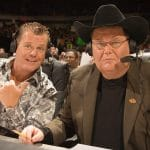 Jim Ross announces he is leaving WWE, could AEW be in his future?