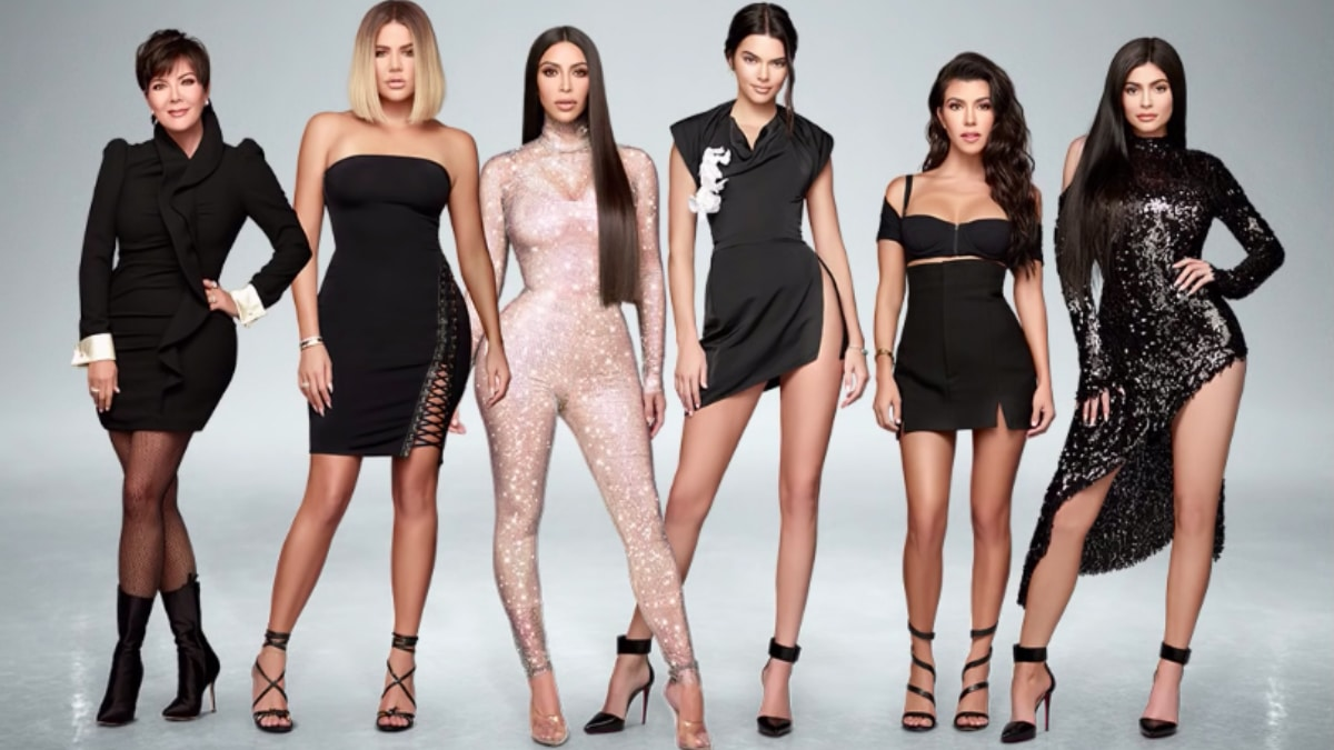 KUWTK Season 16 1 - Keeping Up With The Kardashians Season 16: What time is it on, how to watch and what to expect