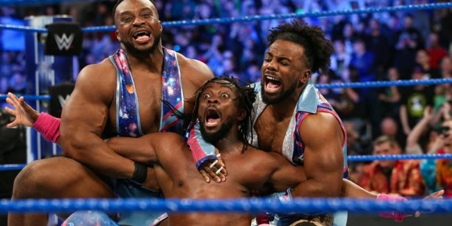 Kofi Kingston says working with Vince McMahon proves he has finally made it in WWE
