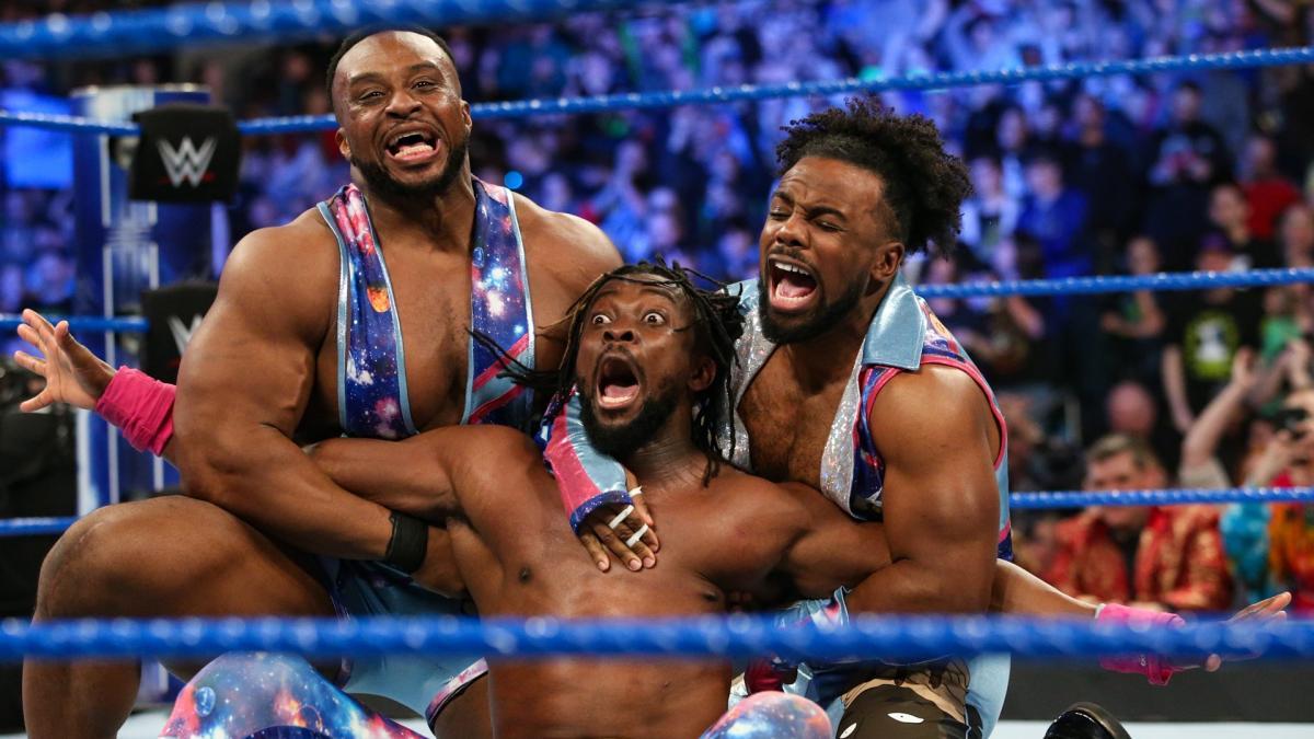 Jim Ross reveals what WWE did wrong with Kofi Kingston