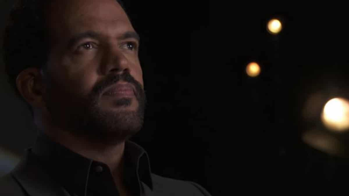 HUGE The Young and the Restless Returns To Honor Kristoff St. John