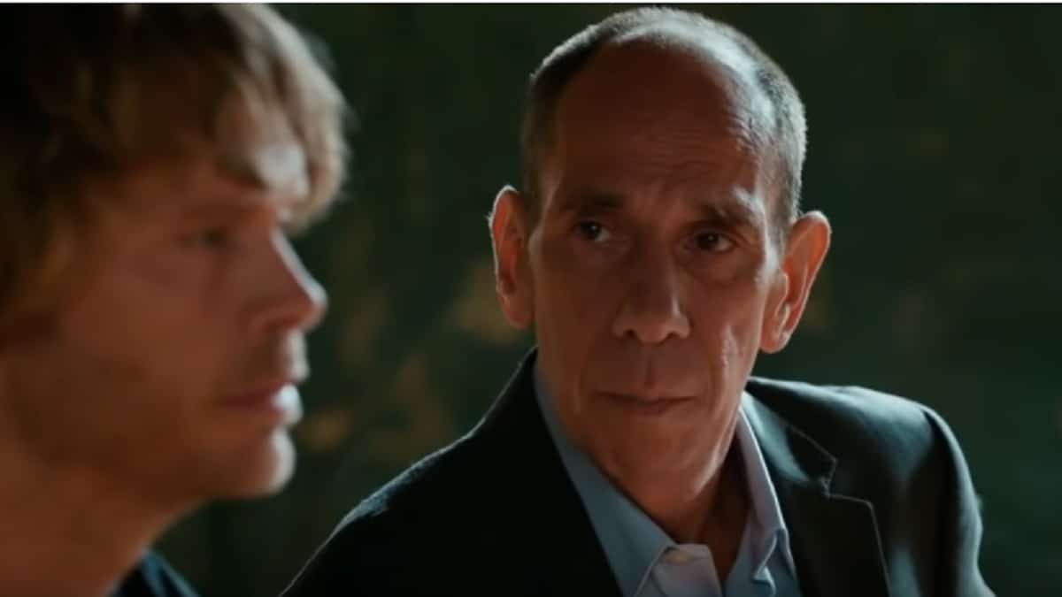Miguel Ferrer as Owen Granger on NCIS: Los Angeles cast
