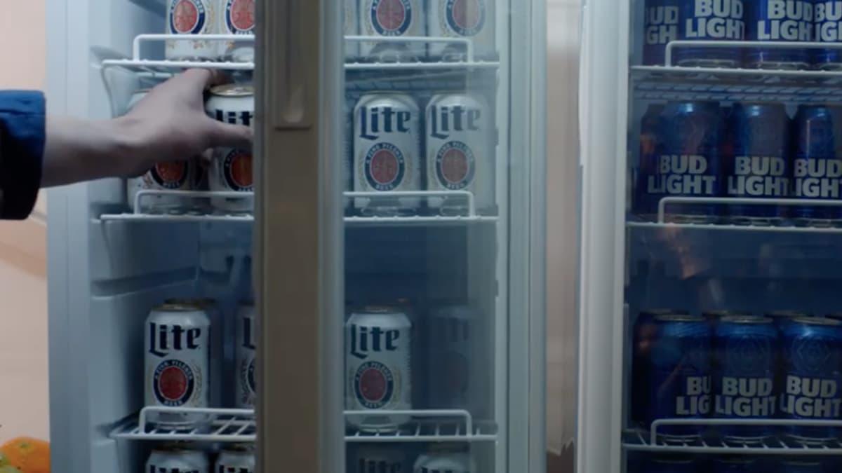 Watch Miller Commercials