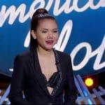 Myra Tran on American Idol
