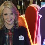 Deidre Hall is Marlena on Days of Our Lives