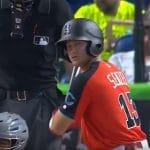 Nick Senzel will start 2019 MLB season in minor leagues.